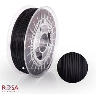 ASA 0,7kg Black ROSA3D