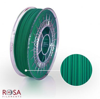 ASA 0,7kg Turquoise Green ROSA3D
