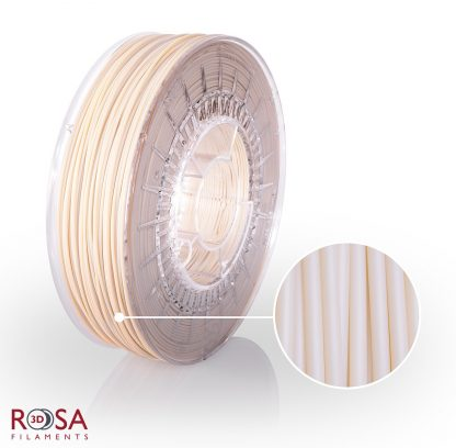 ASA Natural 0,7kg ROSA3D