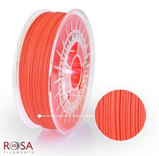PLA Starter Neon Orange ROSA3D