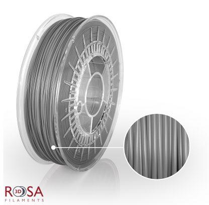 PETG Standard Gray ROSA3D