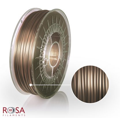 PETG Standard Pearl Gold ROSA3D