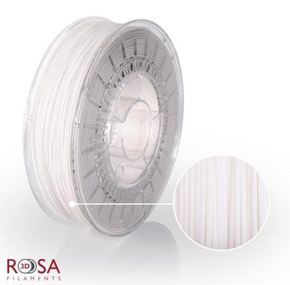 PETG Standard White ROSA3D