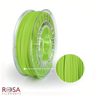 PLA Starter Apple Green ROSA3D