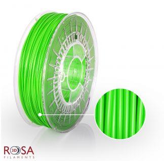 PLA Starter Green ROSA3D