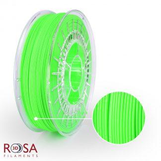 PLA Starter Neon Green ROSA3D