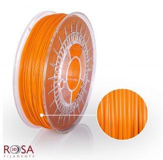 PLA Starter Orange ROSA3D