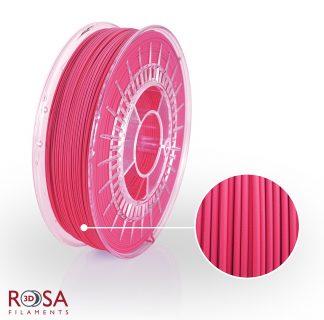 PLA Starter Pink ROSA3D