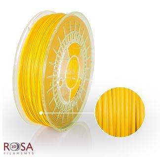 PLA Starter Yellow ROSA3D