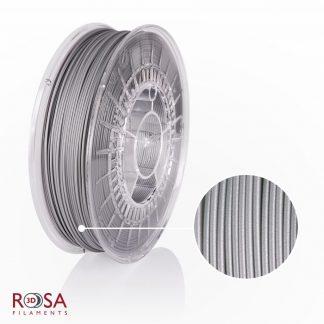 ASA Silver ROSA3D
