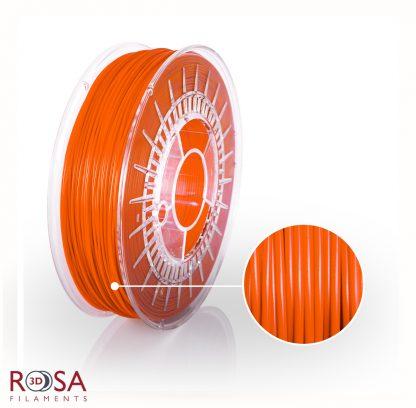 PETG Standard Orange ROSA3D