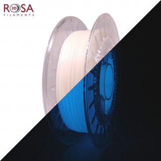 PLA Starter GID Blue ROSA3D