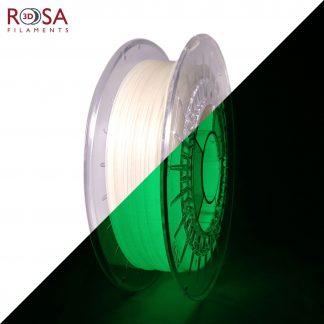 PLA Starter GID Green ROSA3D