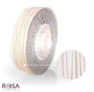 ASA 0,7kg white ROSA3D