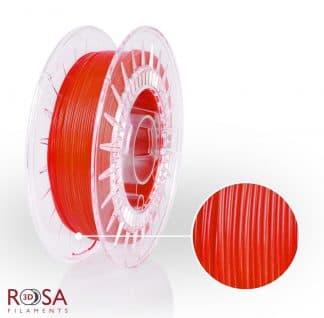 ROSA-Flex 96A Red logo
