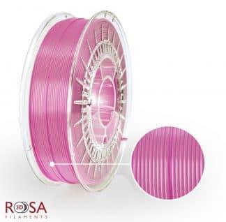 PLA Starter Pink Satin ROSA3D