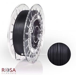 ROSA-Flex 96A Black logo