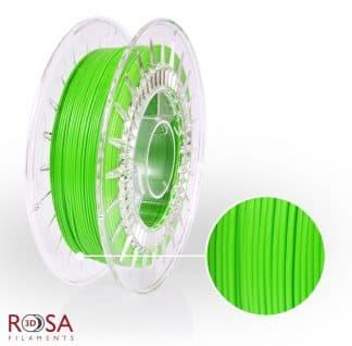 ROSA-Flex 96A Green logo