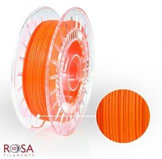 ROSA-Flex 96A Orange logo