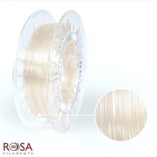 Szpula filamentu PVB o masie 0,5 kg netto